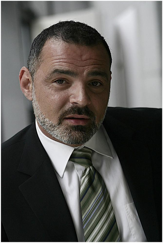Giovanni Arvaneh