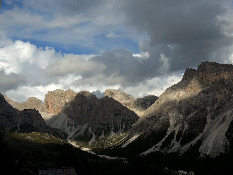 Gipfel der Dolomiten 2