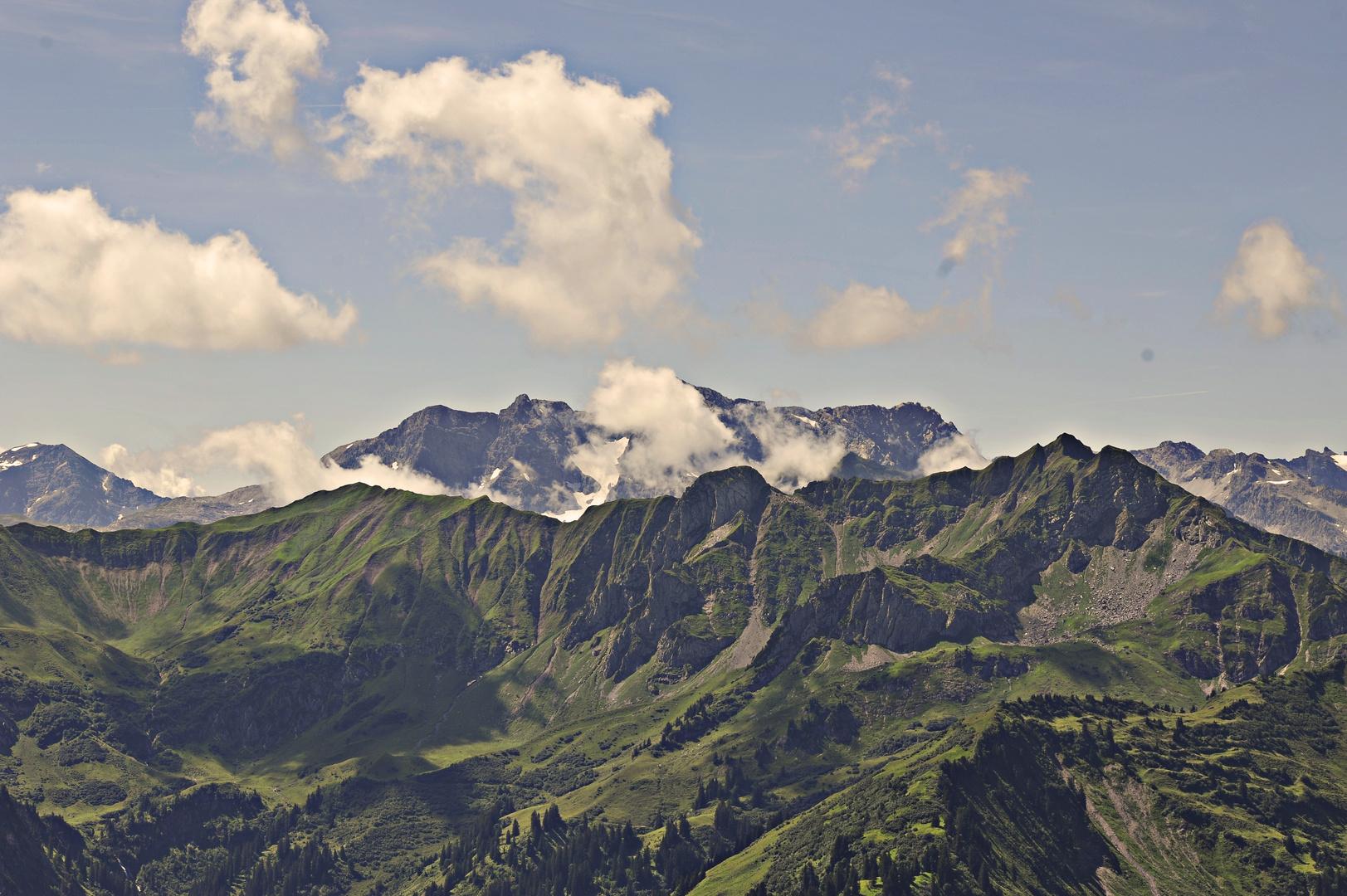 Gipfel (Kleinwalsertal)