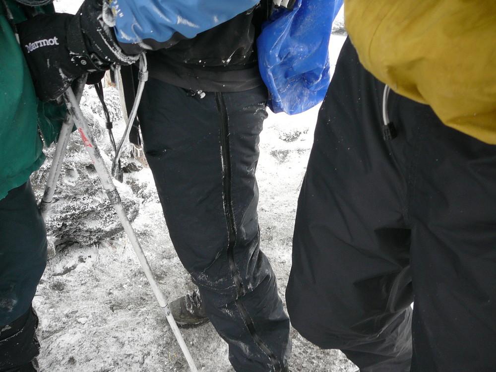 Gipfelfrost