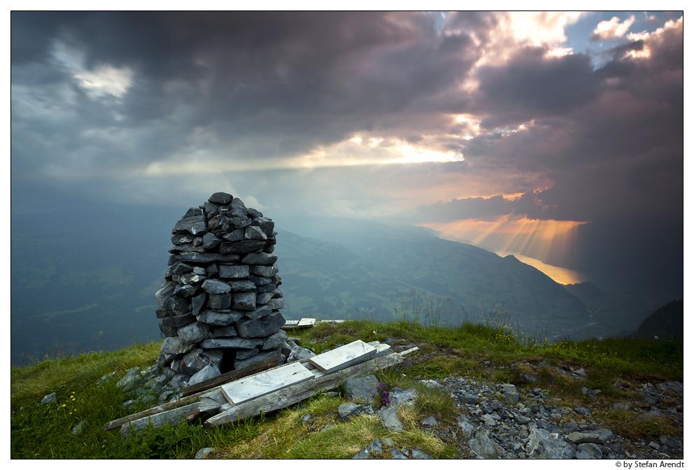 Gipfelglück II