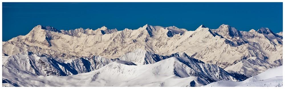 Gipfelorgie