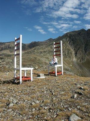 Gipfelstühle