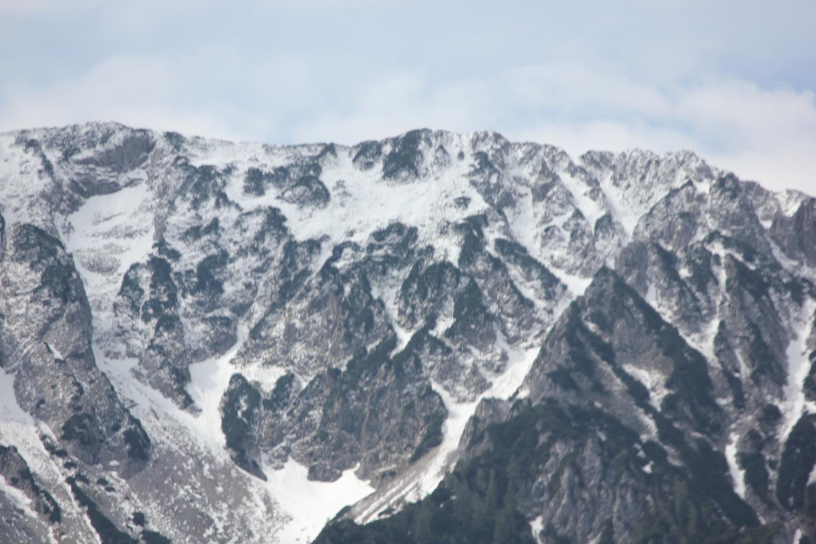 Gipfeltreffen in Österreich