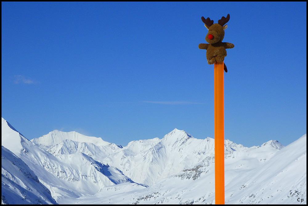 Gipfeltreffen.....in Sportgastein...