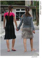 Girl Friends...