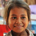 Girl from Bakong 1a
