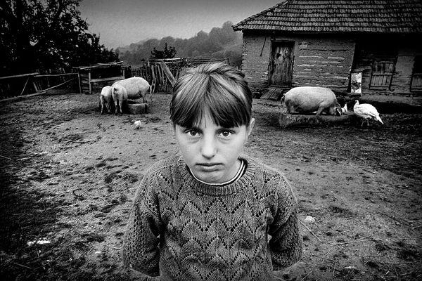Girl from Lipovica 2