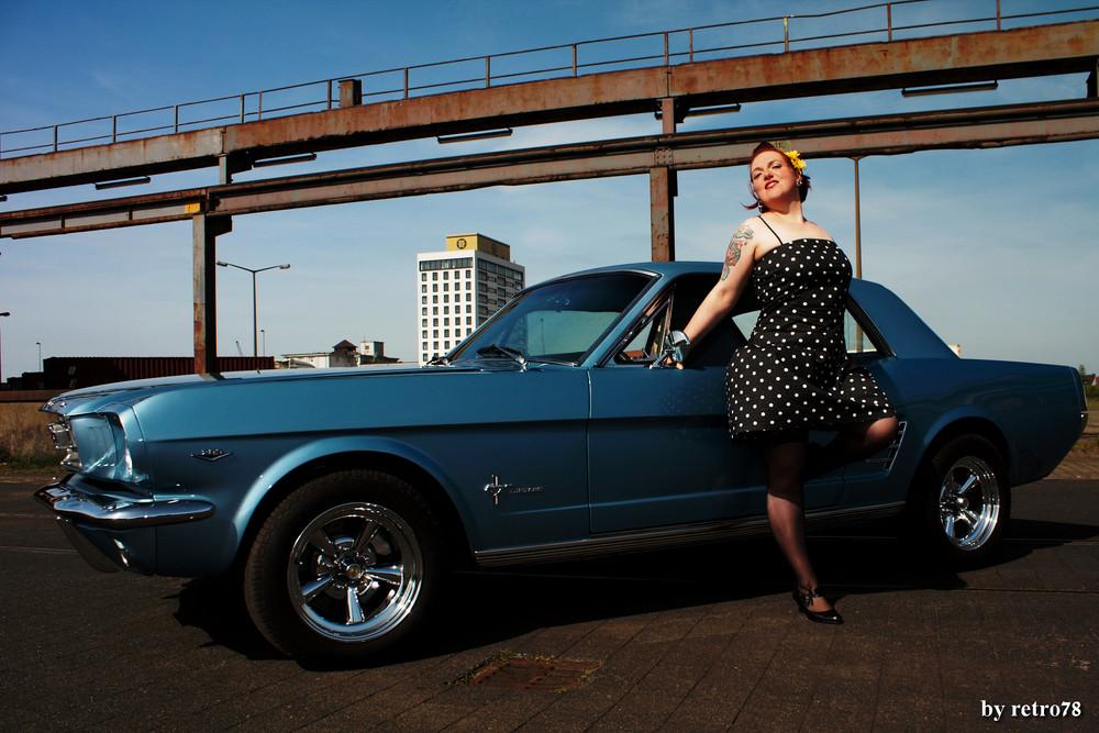 Girls&Cars Projekt