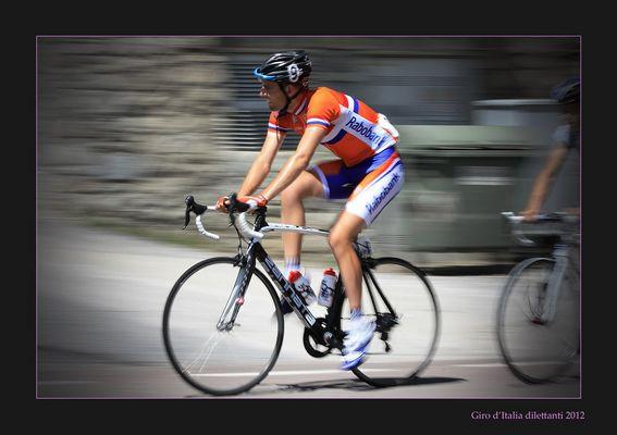 Giro d'Italia dilettanti 2012