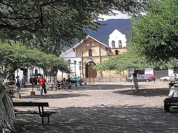 Giron - Santander - Colombia