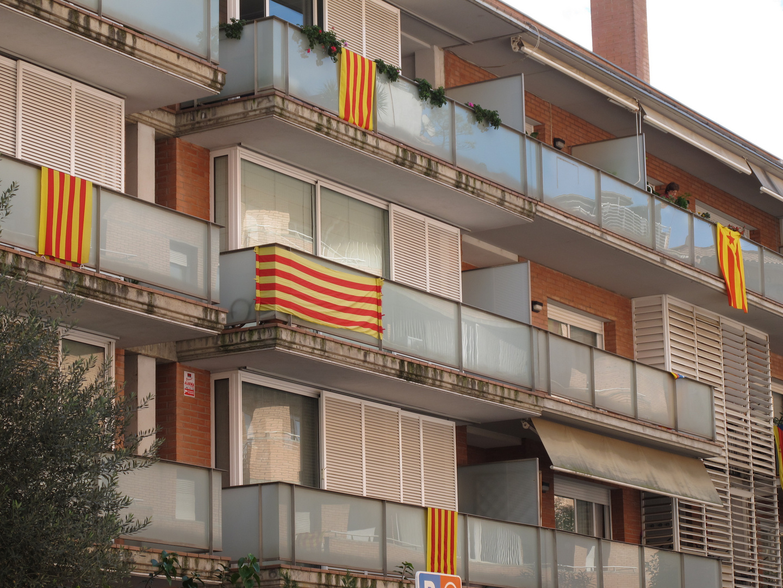 Girona estel·lada