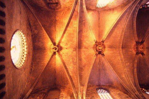 Girona, Kathedrale