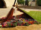 Girona Temps de Flors 2012