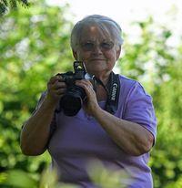 Gisela Fuchs
