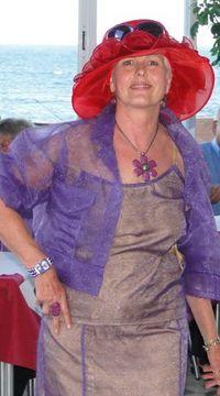 Giselle Lebrun