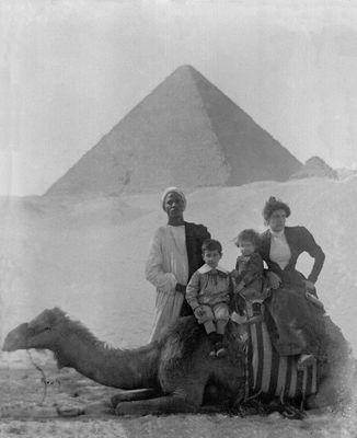 Gita alle Piramidi