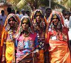 Gitanes de Karnataka