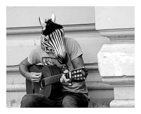 [ Gitarre ]