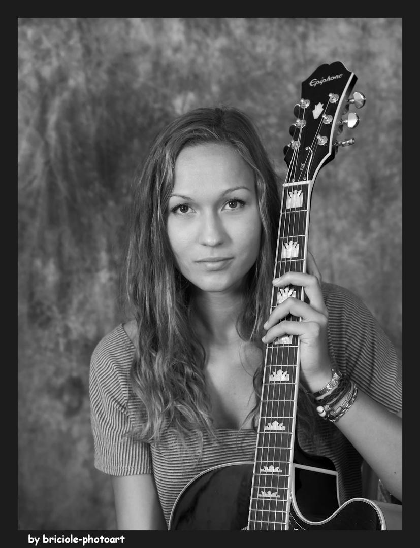 Gitarre II