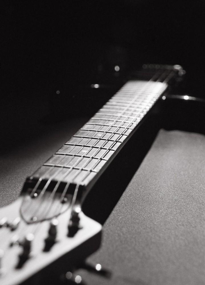 Gitarröööö