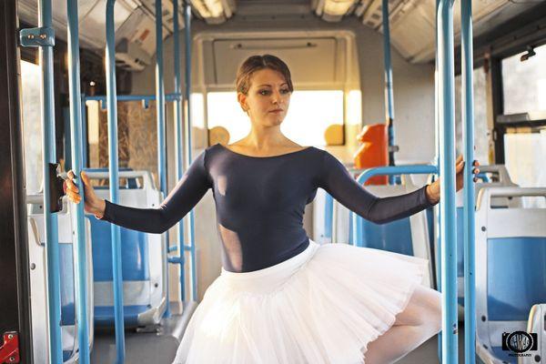 Giulia - Ballerina danza classica