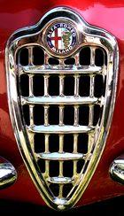 Giulia Spider 1962