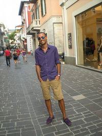 Giuseppe Lante dR