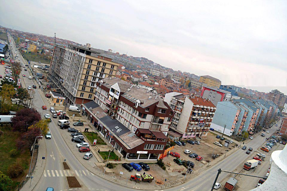 Gjilan 2013 Kosovo