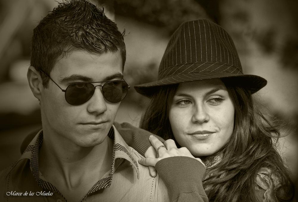 ...GKM5...Diego y Laura...