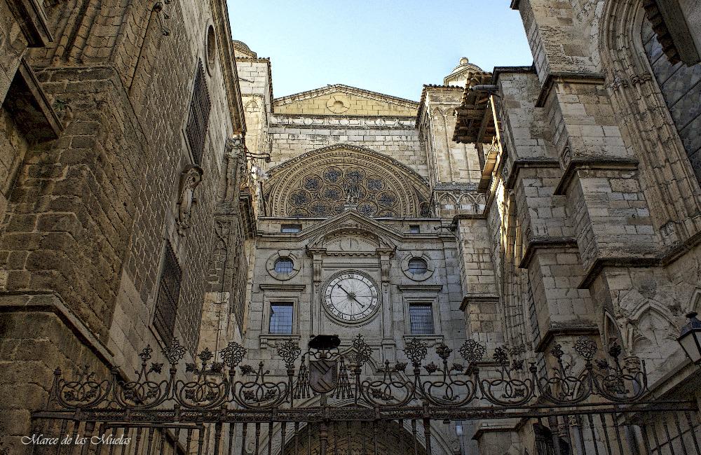 ...GKM5...la catedral...