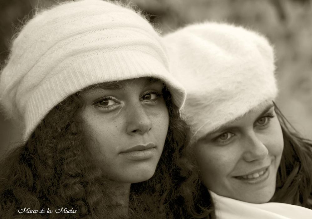 ...GKM5...Sami y Laura...