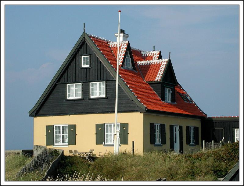 Gl Skagen II