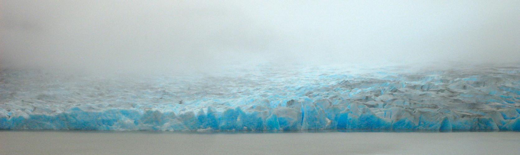 Glaciar Grey Parque Nacional Torres del Paine -Chile