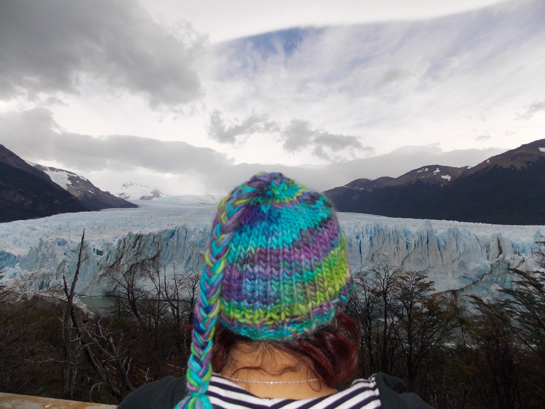 Glaciar Perito Moreno (El Calafate-Argentina)