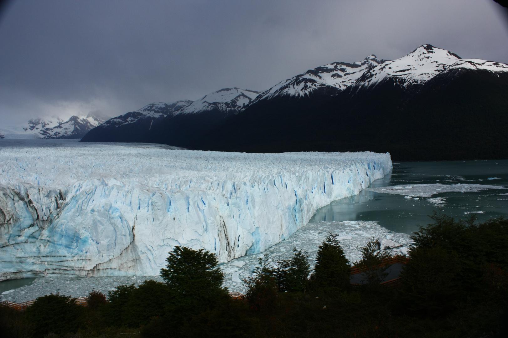 Glaciar Perito Moreno (Santa Cruz Argentina)