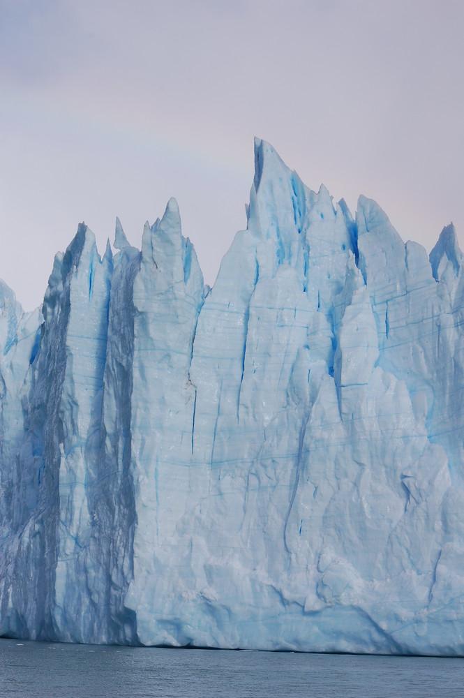glacier d'argentine