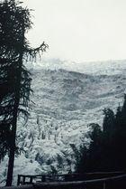 Glacier des Bossons (1)