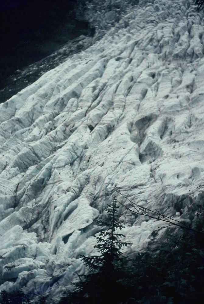 Glacier des Bossons (3)