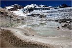 [ Glacier Lagoon ]