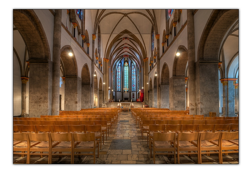 Gladbacher Münster 1