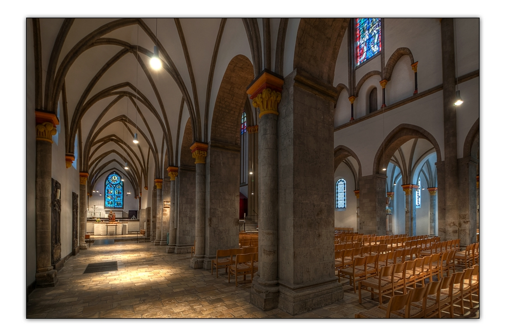 Gladbacher Münster 2