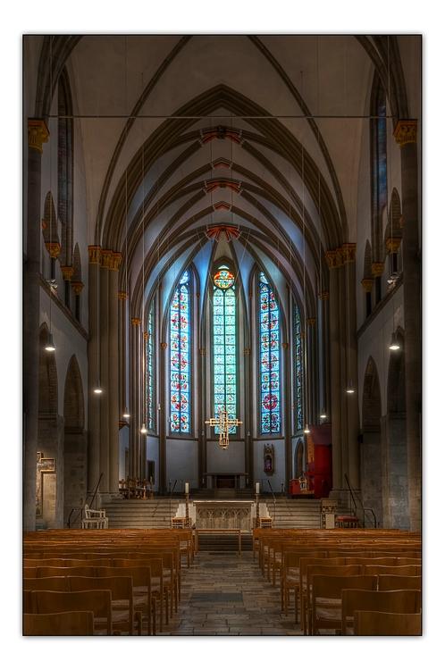 Gladbacher Münster 4