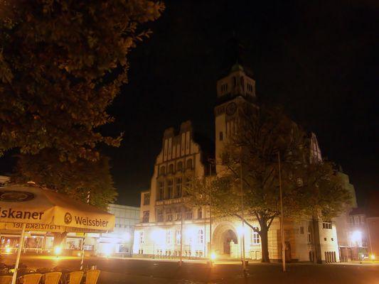 Gladbecker Rathaus