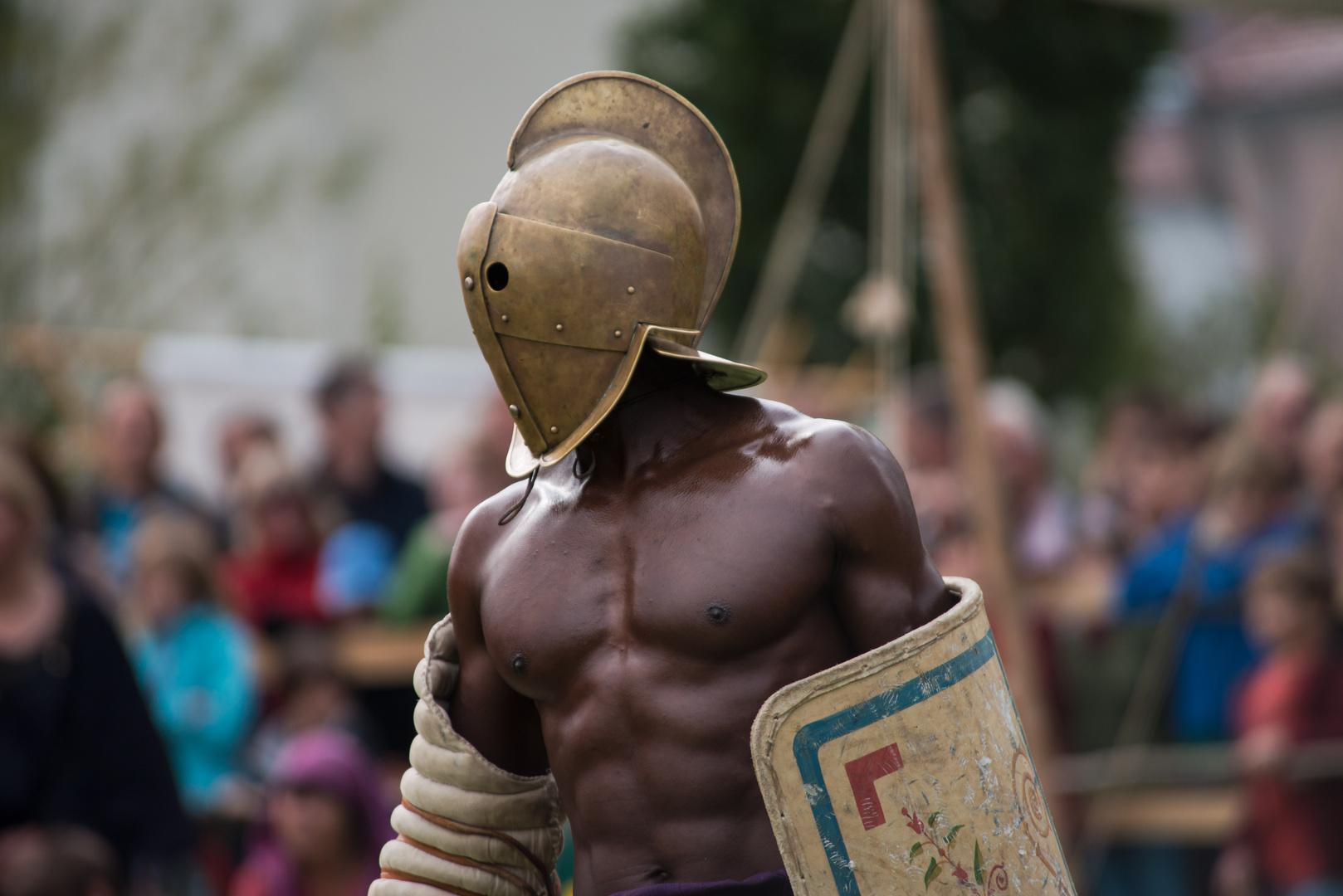 Gladiatorenkampf No.1