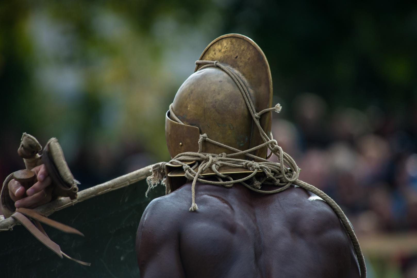 Gladiatorenkampf No.2