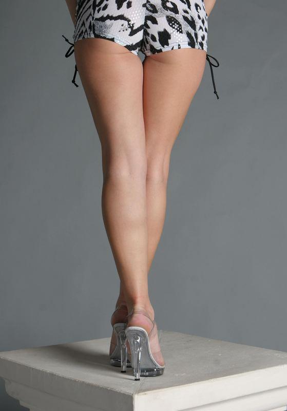 Gläserne Schuhe..............