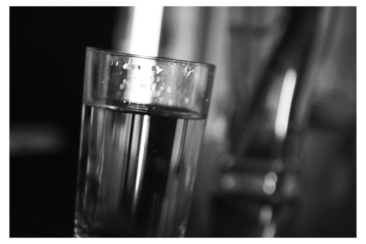 Gläsernes