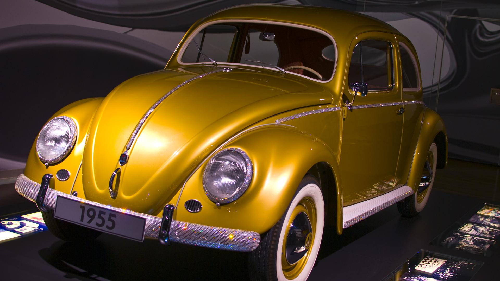 Glamour Beetle!