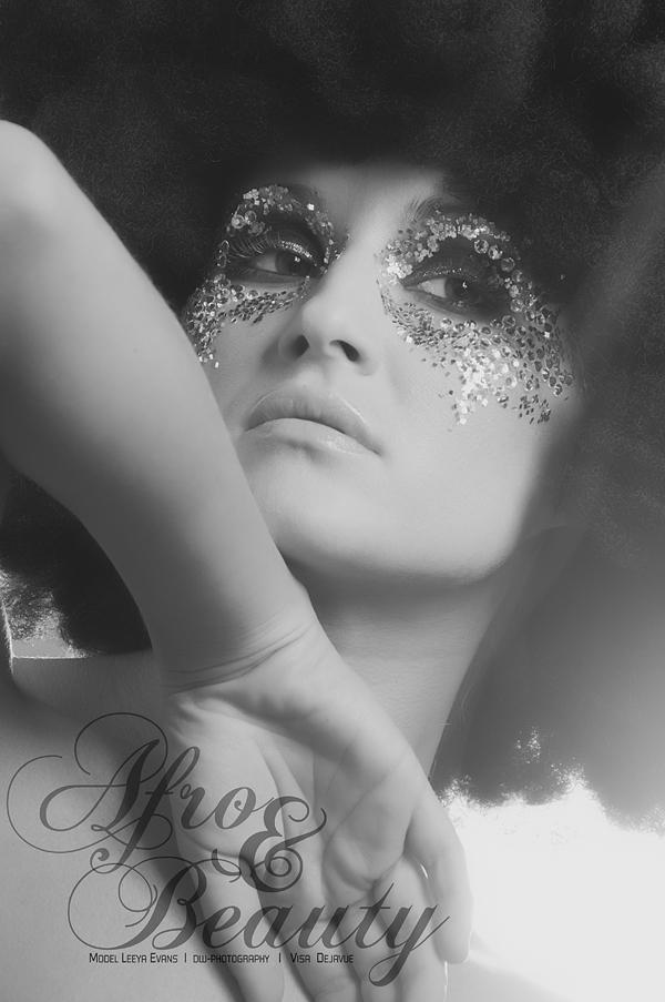 Glamour Make up by DEJAVUE